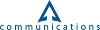 Strayer Communications Logo